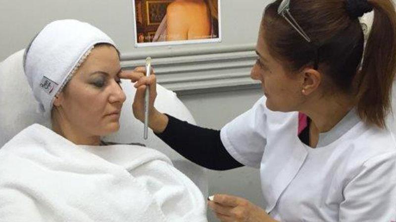 Maquillage de base